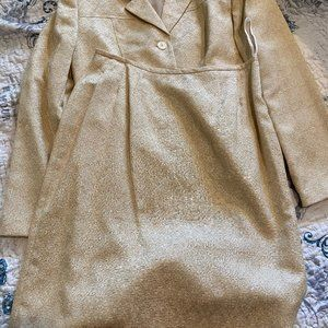 Le Suit--Jacket and Skirt--6 Petite